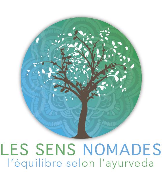 Les sens nomades