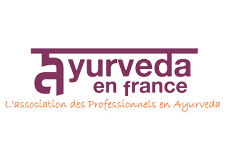 logo ayurveda france
