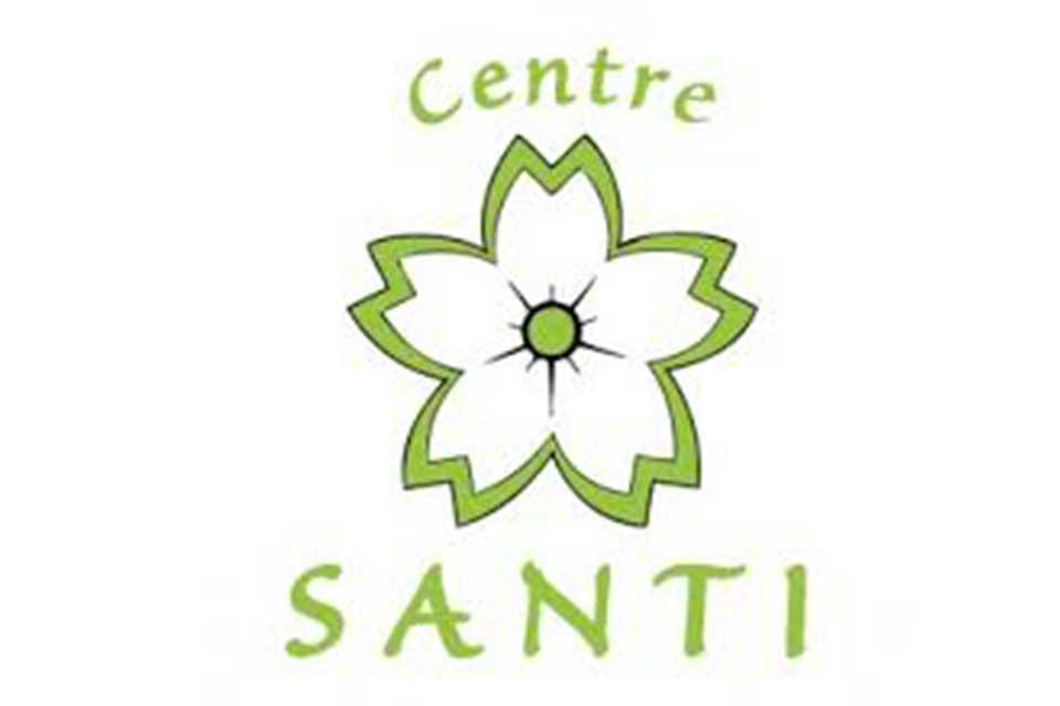 logo centre shakti